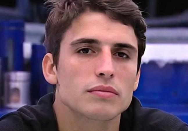 Felipe Prior é o décimo eliminado do BBB20