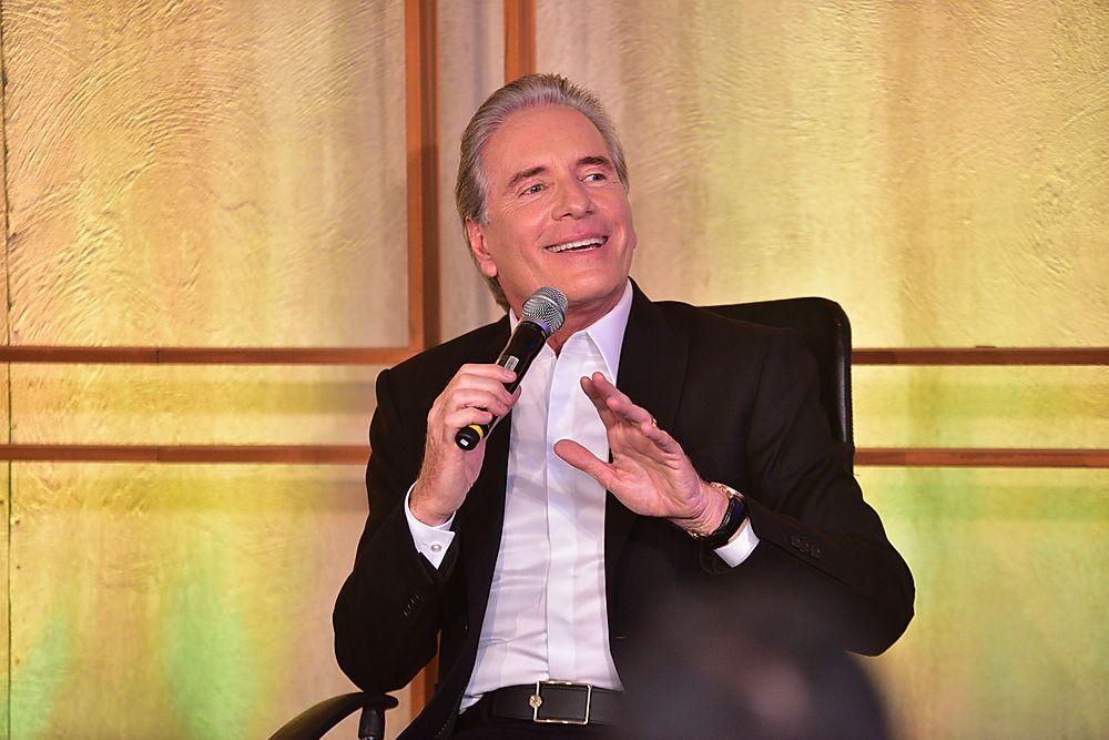 Roberto Justus detona Mion e espalha notícias falsas sobre coronavírus: 'Criança não pega'