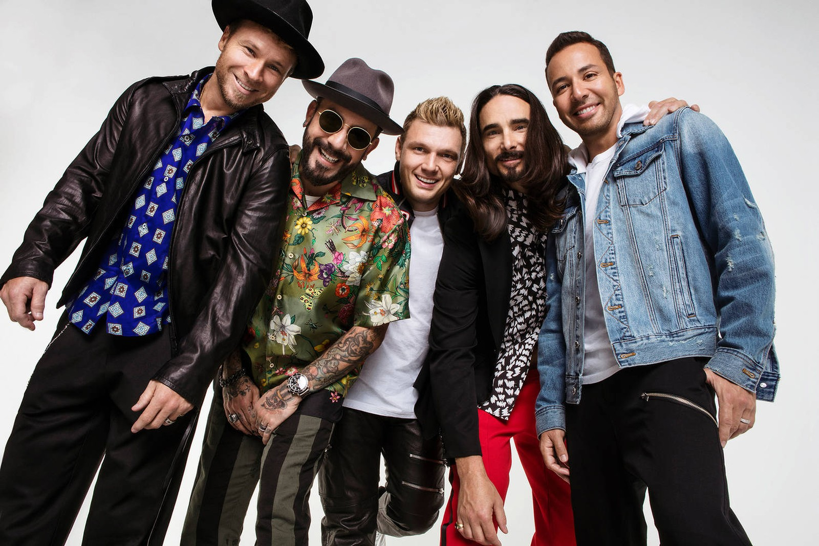 Produção adia show do Backstreet Boys em São Paulo