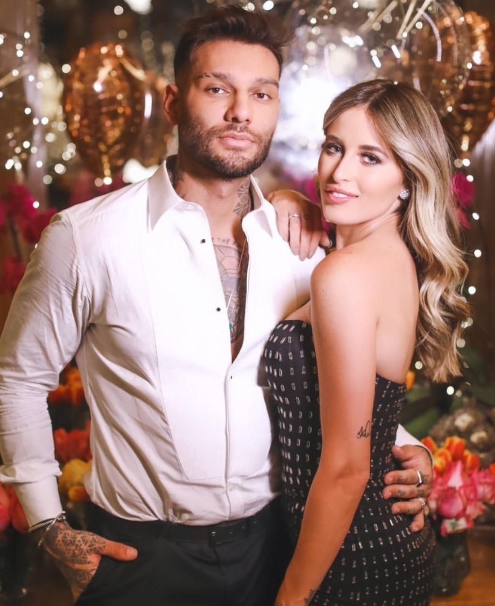 Lucas Lucco cancela festa de casamento por Coronavírus