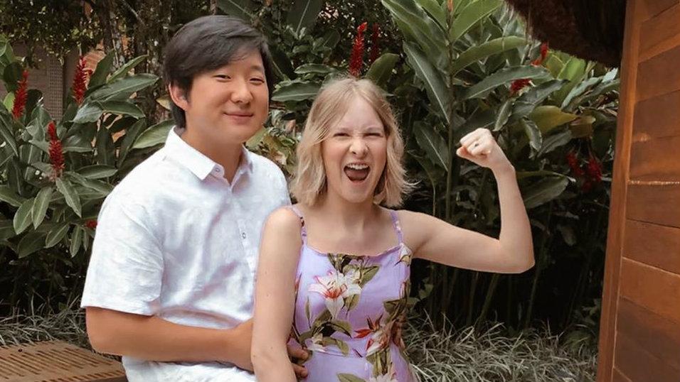 Esposa de Pyong Lee posta agenda e vazam valores de publi