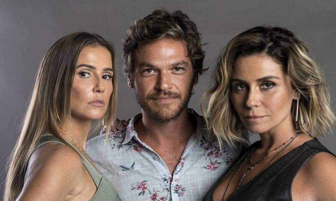 "Autor processa Rede Globo por plágio em ""Segundo Sol"""