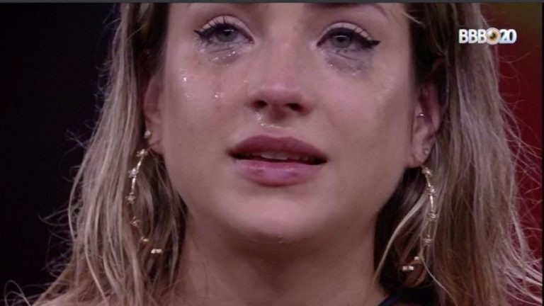 Gabi Martins é eliminada do BBB20