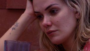 Marcela é eliminada do BBB20