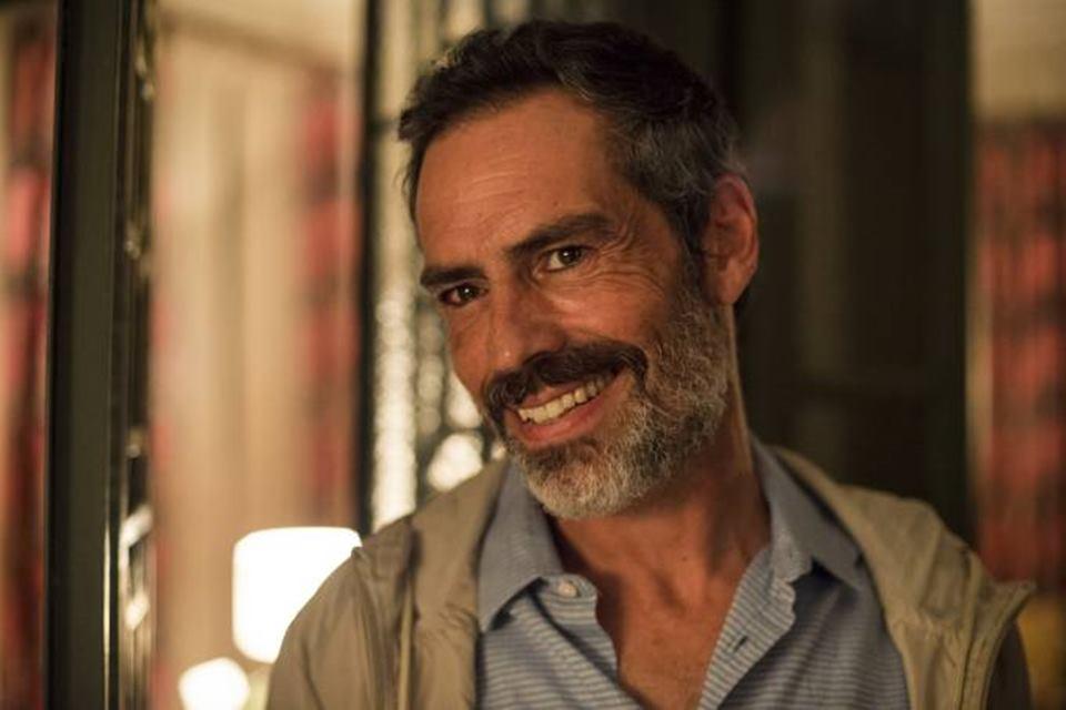 Morre o ator de Amor de Mãe, Filipe Duarte, aos 46 anos