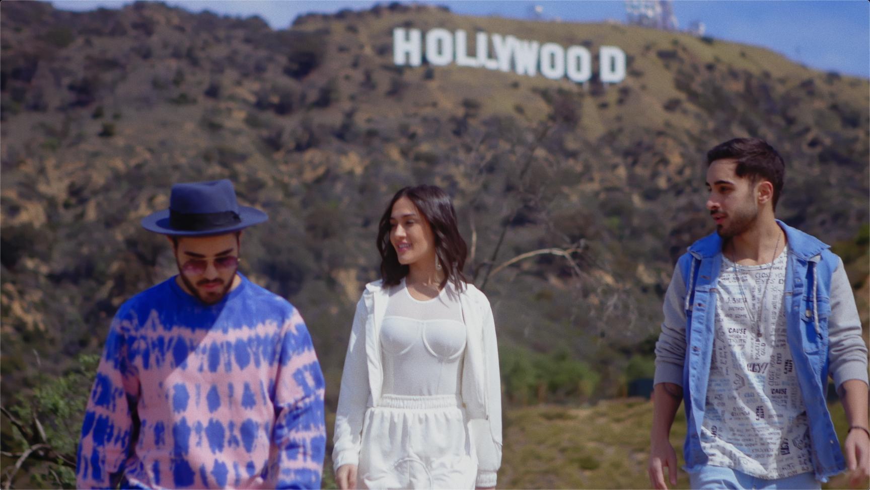 Em meio a pandemia, Melim lança álbum gravado em Hollywood