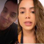 Leo Dias fala sobre Anitta