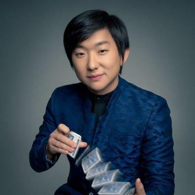 Pyong Lee